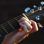 The Easiest Way to Master Open Chords
